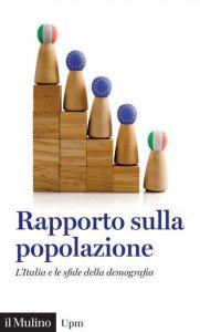 Copertina di 'Rapporto sulla popolazione'
