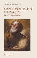 San Francesco di Paola - Gian Franco Scarpitta