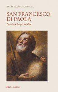 Copertina di 'San Francesco di Paola'
