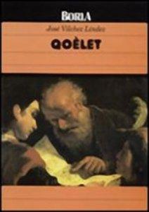 Copertina di 'Qoèlet'