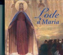 Copertina di 'Lode a Maria'