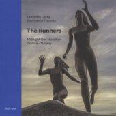The runners. Ediz. italiana, inglese e norvegese - Lustig Leonardo, Traverso Gianfranco
