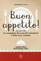 Buon appetito! - Massimiliano Taroni