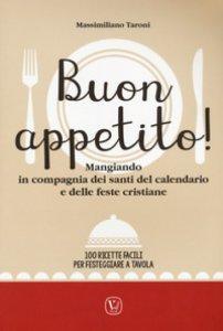 Copertina di 'Buon appetito!'
