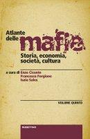 Atlante delle mafie (vol. V) - AA.VV.