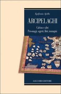Copertina di 'Arcipelaghi'