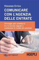 Comunicare con l'agenzia delle entrate - Vincenzo Errico