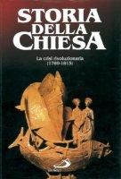 La crisi rivoluzionaria (1789 - 1815) - J. Leflon, G. Zaccaria