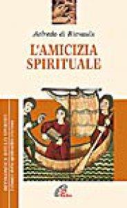 Copertina di 'L'amicizia spirituale'