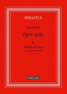 Copertina di 'Opere scelte. Vol. IV'