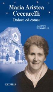 Copertina di 'Maria Aristea Ceccarelli'