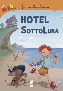 Copertina di 'Hotel SottoLuna'