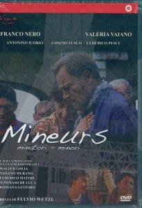 Copertina di 'Mineurs'