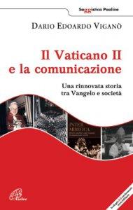 Copertina di 'Il Vaticano II e la comunicazione'