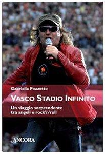 Copertina di 'Vasco Stadio Infinito'