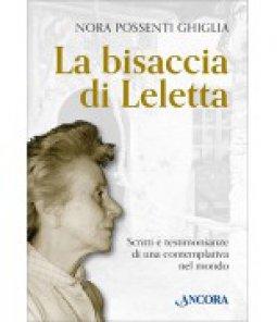 Copertina di 'La Bisaccia di Leletta'