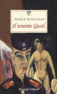 Copertina di 'Il sottotenente Gustl'