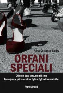 Copertina di 'Orfani speciali'