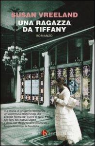 Copertina di 'Una ragazza da Tiffany'