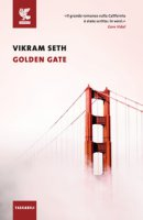 Golden Gate - Seth Vikram