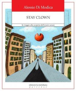 Copertina di 'Stay Clown'