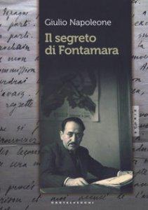 Copertina di 'Il segreto di Fontamara'