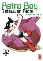 Astro Boy. Tetsuwan Atom - Tezuka Osamu