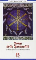 La spiritualità dei Padri latini - Grossi Vittorino