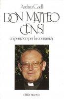 Don Matteo Censi