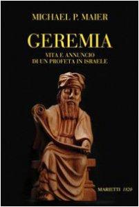Copertina di 'Geremia. Vita e annuncio di un profeta di Israele'