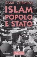 Islam, popolo e stato - Zubaida Sami
