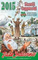 Calendario Frate Indovino 2015 - Aa. Vv.