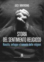 Storia del sentimento religioso - Luca Immordino