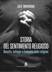 Copertina di 'Storia del sentimento religioso'