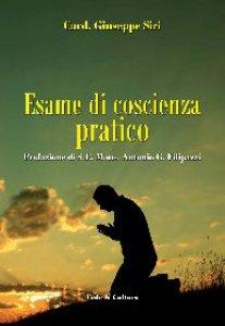 Copertina di 'Esame di coscienza pratico'