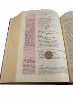 Immagine di 'La Bibbia. Via Verità e Vita (caratteri grandi - copertina bianca)'