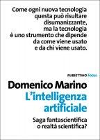 L'intelligenza artificiale - Domenico Marino