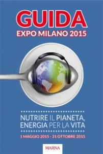 Copertina di 'Guida Expo Milano 2015'