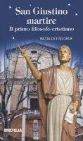 San Giustino martire - De Ludicibus Silvia