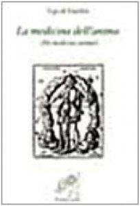 Copertina di 'La medicina dell'anima (De medicina animae)'