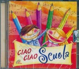 Copertina di 'Ciao ciao scuola'