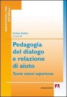 Pedagogia del dialogo e relazione d'aiuto