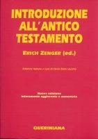 Introduzione all'antico Testamento - Erich Zenger