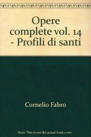 Profili di Santi - Cornelio Fabro