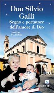 Copertina di 'Don Silvio Galli'
