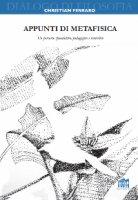 Appunti di metafisica - Christian Ferraro
