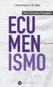 Copertina di 'Ecumenismo'
