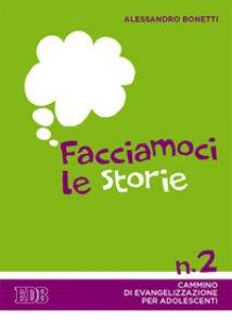 Copertina di 'Facciamoci le storie'