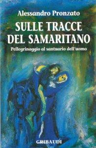 Copertina di 'Sulle tracce del samaritano. Pellegrinaggio al santuario dell'uomo'