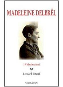 Copertina di 'Madeleine Delbrêl'